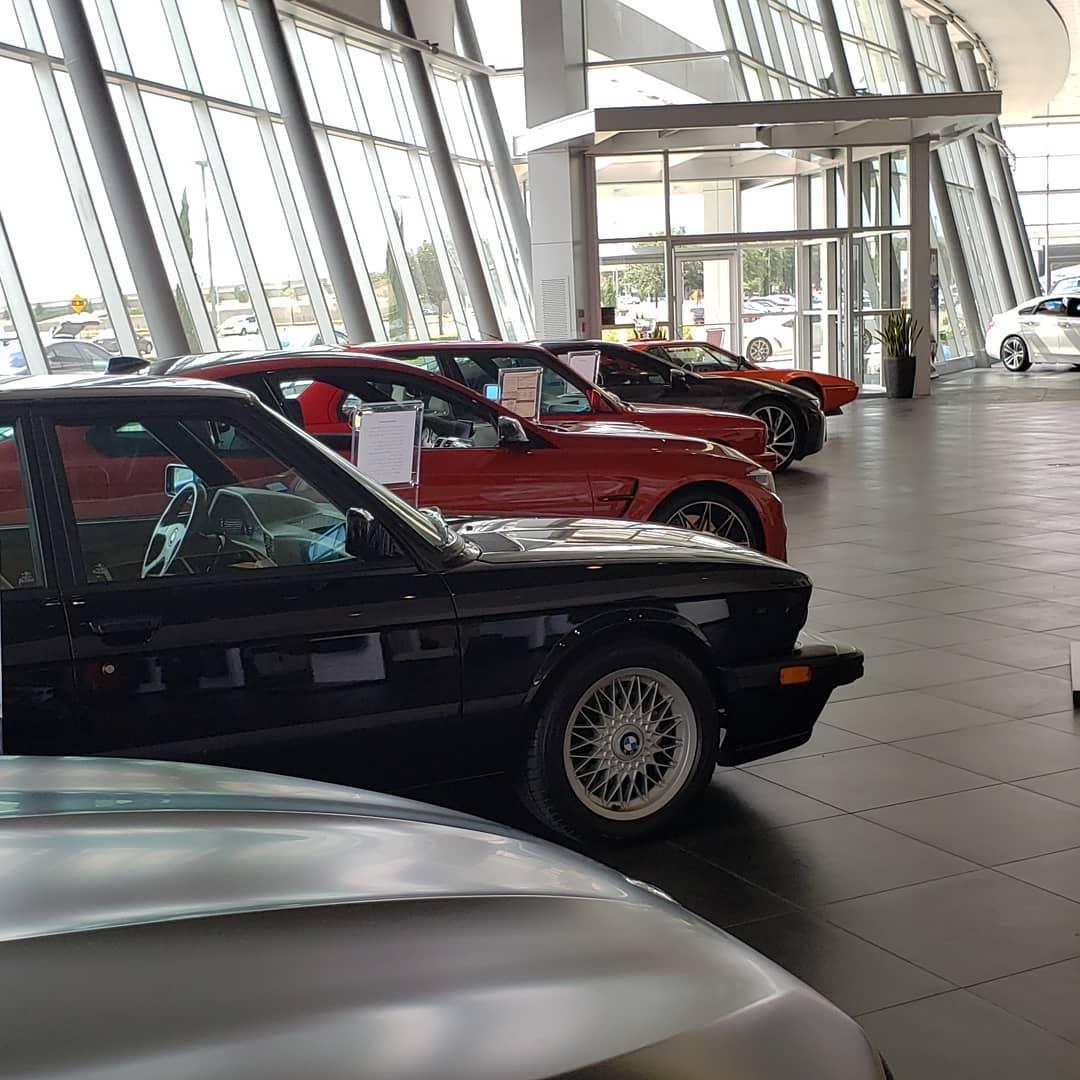 Classic BMW of Plano