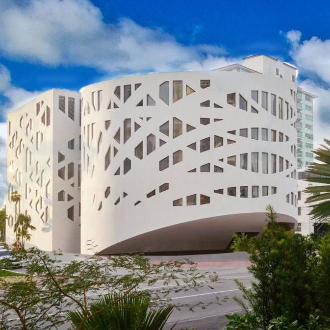The Faena Forum, Miami FL