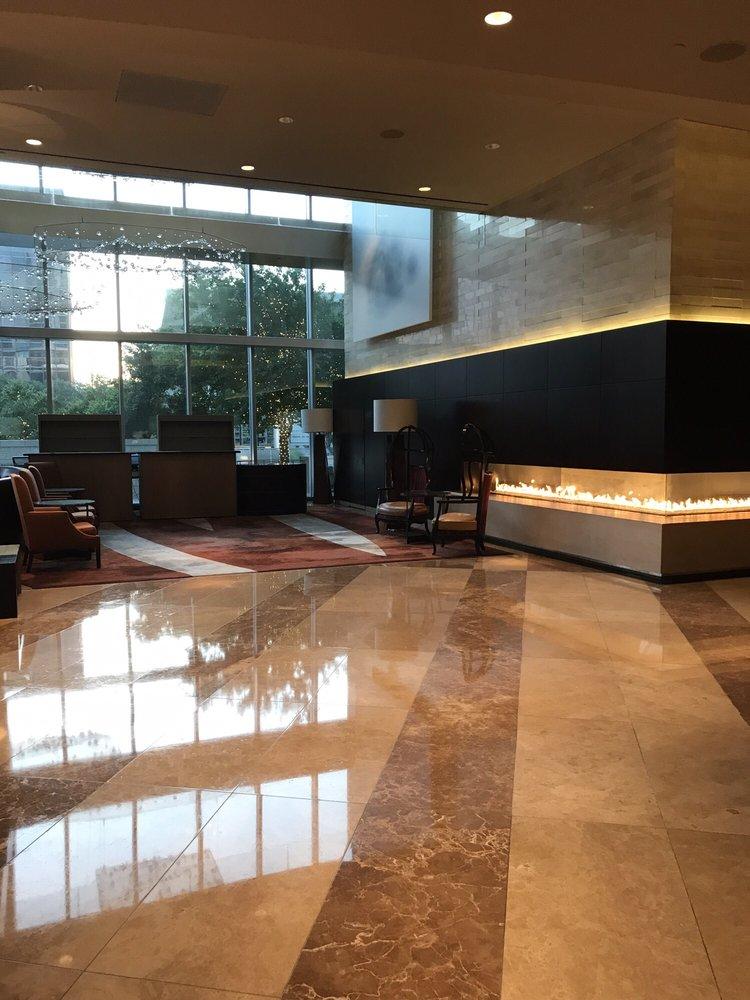 OMNI Hotel in Dallas, TX