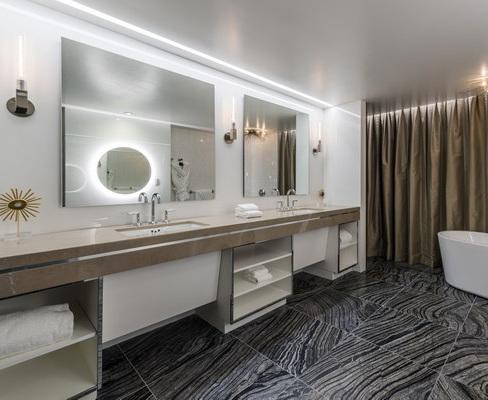 Statler Hotel Dallas - Restoration