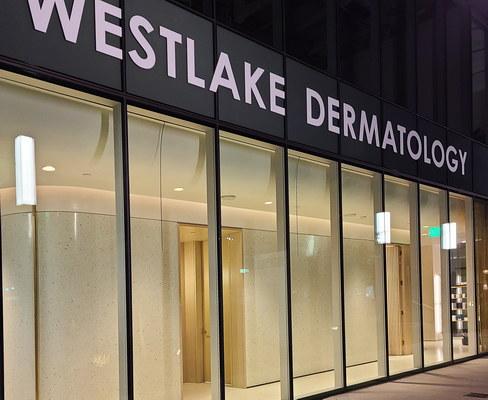 Westlake Dermatology - Terrazzo and Stone